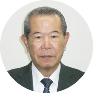 代表取締役社長小塚 喜城